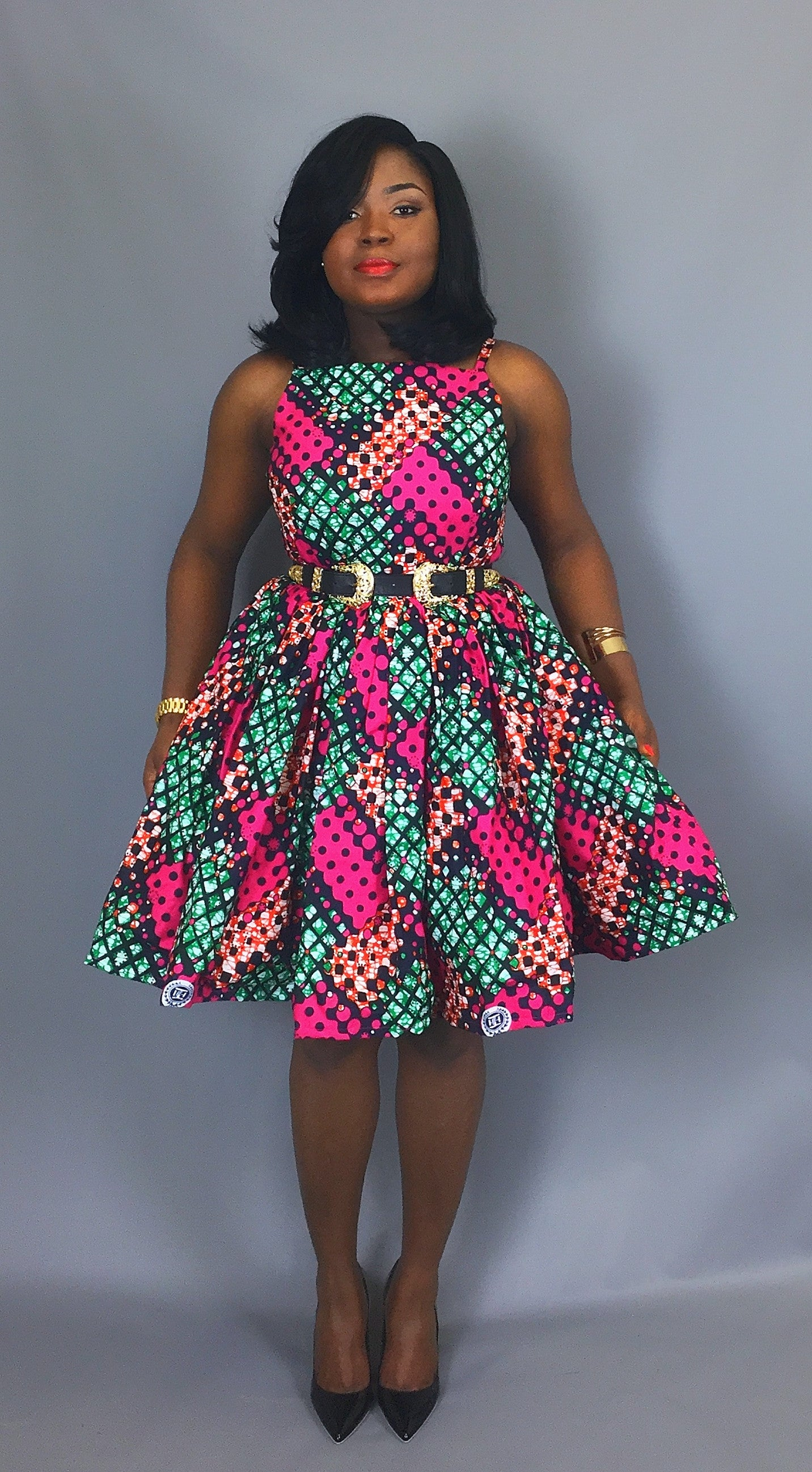 African print cocktail dressafrican wax print dressesankara african print cocktail dressafrican wax print dressesankara dresses ankara fabric ombrellifo Images