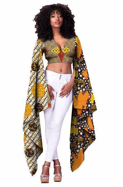 African summer fashion 2019 from ATMKollectionz