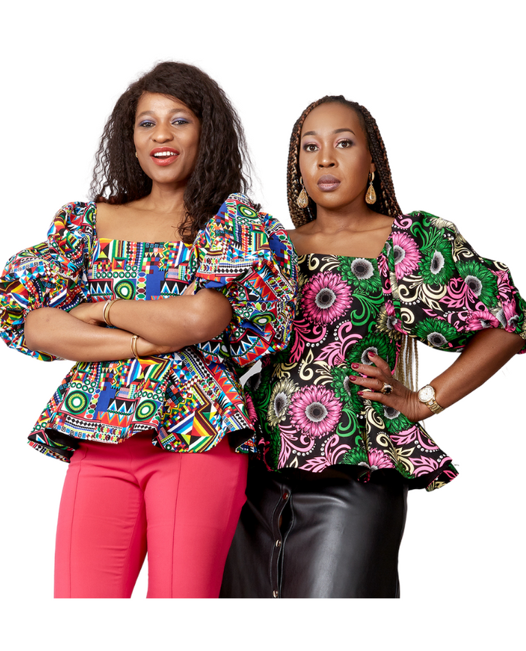 African Blouses and Top for occasion, African Fashion brands in the UK African clothing for summer, Floral African prints perfect for summer African dresses and outfits
