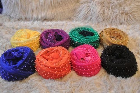 Fully Beaded  Double velvet Turban headwraps ....available in different colour