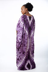 African Fashion Bubu Kaftan Maxi Dress - Omma