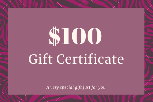 US $20 Gift Card