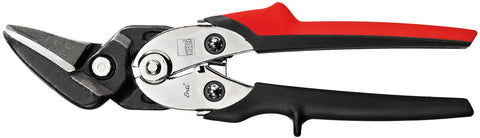 N° 1294261 Freund Straight Cut Snips L/H 260mm ST