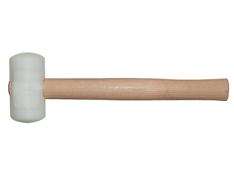 N° 2785 05 STUBAI Plastic Faced Hammer Round 60mm