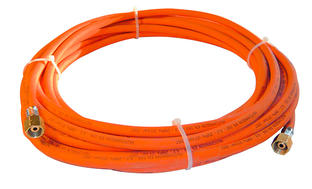 N° EXP963/5 Express Rubber Hose 4.75m x 6.3mm internal