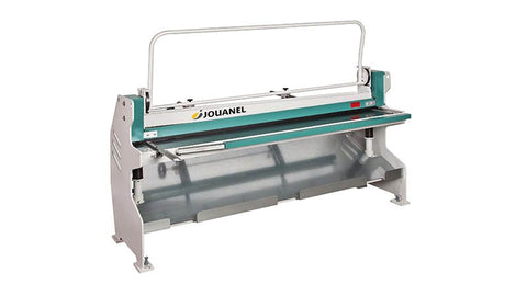 N° 0PJCGM2030-10 Jouanel 2.03M Guillotine Shear