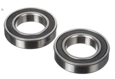 Zumex ESS-VER-SPEED 6007 2RS Bearings, 2 Pieces