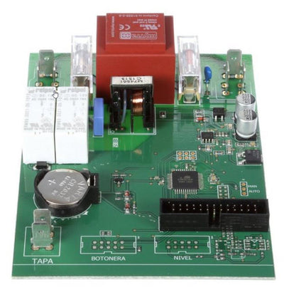 Zumex Versatile and SPEED Digital Module 115V with 3V Lithium Battery