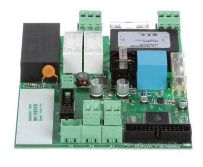 Zumex ESS-VER Pro Main Board 115V with Fuse 10A