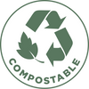 vêtement compostable