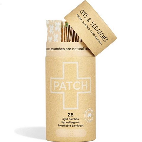 bandage Patch naturel