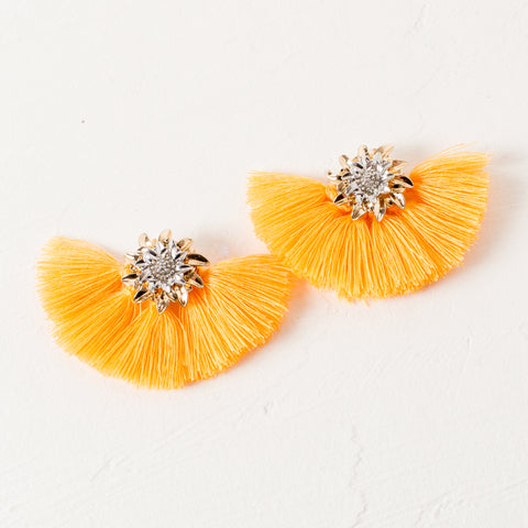 'Carnivale' earrings