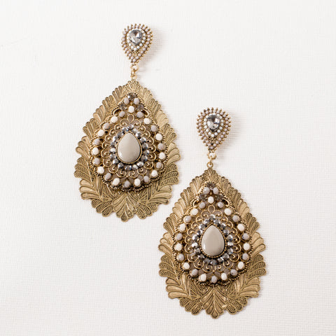 'VERSAILLES' earrings