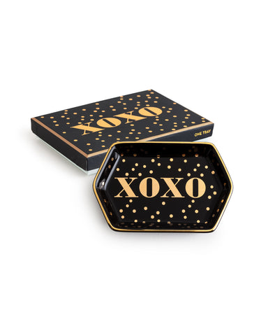 Token of Affection 'XOXO' Tray