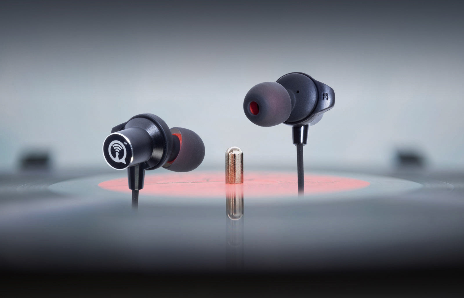 audiophile wireless Bluetooth headphones