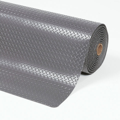 NoTrax Cushion Trax 22.8m Roll Grey
