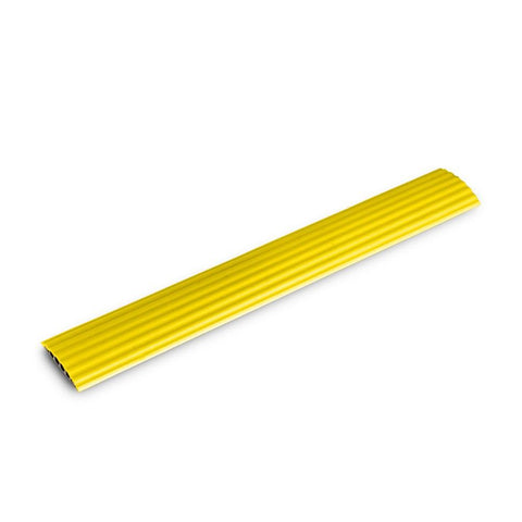 Office YEL - Cable Duct 4-channel yellow