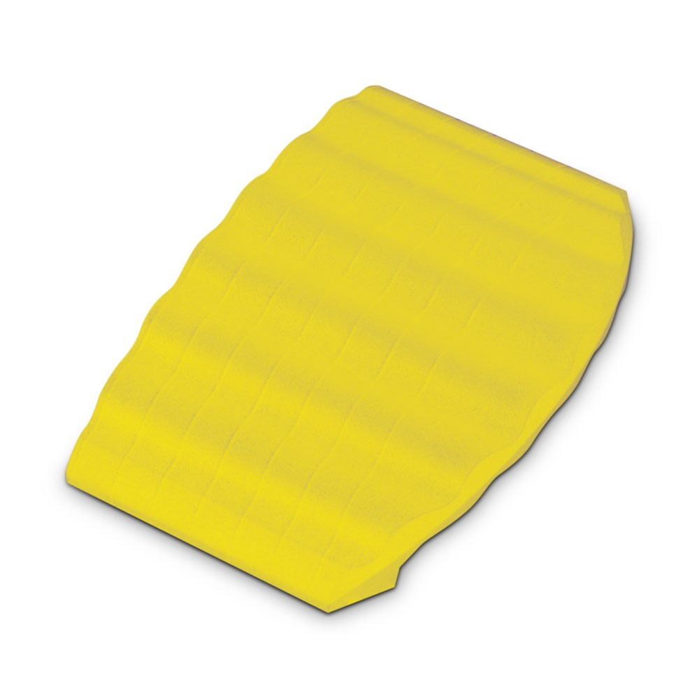 Office ER YEL - End Ramp yellow for 85160 Cable Crossover 4-channels