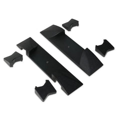 Midi ER - End Ramp for 85300 Cable Protector 5-channel