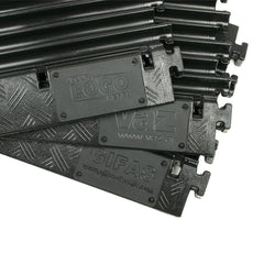 XXL - Cable Protector 5-channel