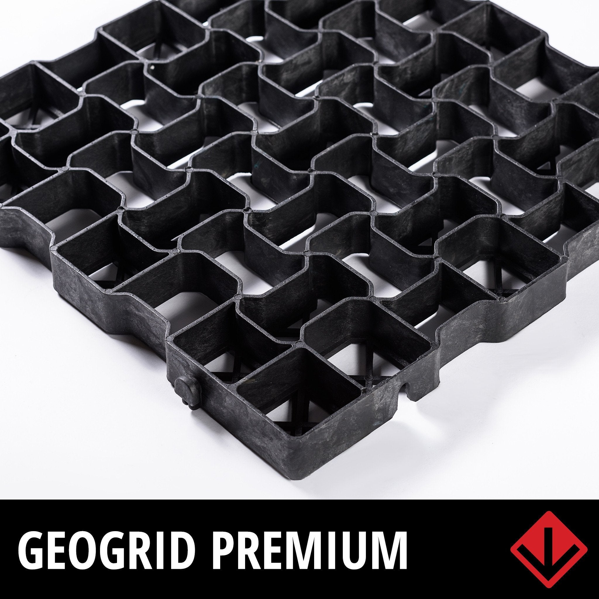 6x4 Shed Foundation Pack
