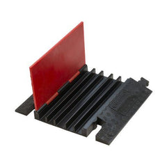 5-channel 31mm Red Line to Red Floor Transition Piece