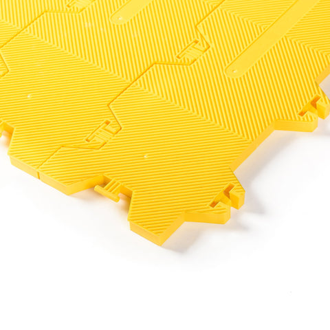 TEST Supa-Trac Lite Floor Panel | Yellow TEST