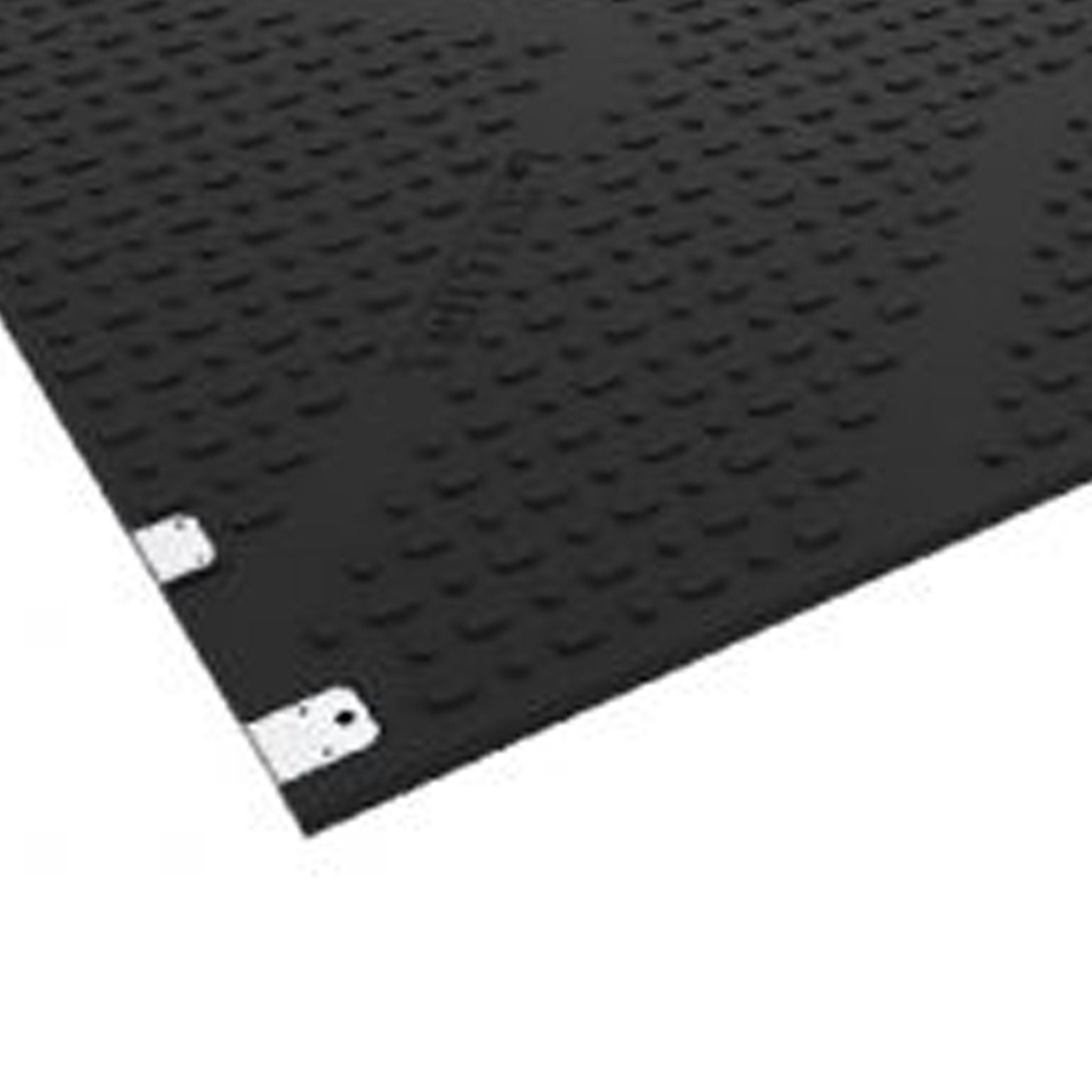 Checkers Tufftrak STD PE1000 Floor Panel