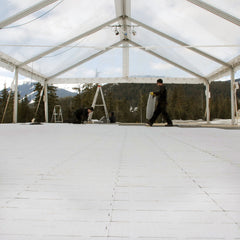 Signature Ultradeck Flooring System - Easy to Lay