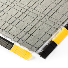 Rola-Trac Ultra Grey Temporary All-Weather Flooring Solution