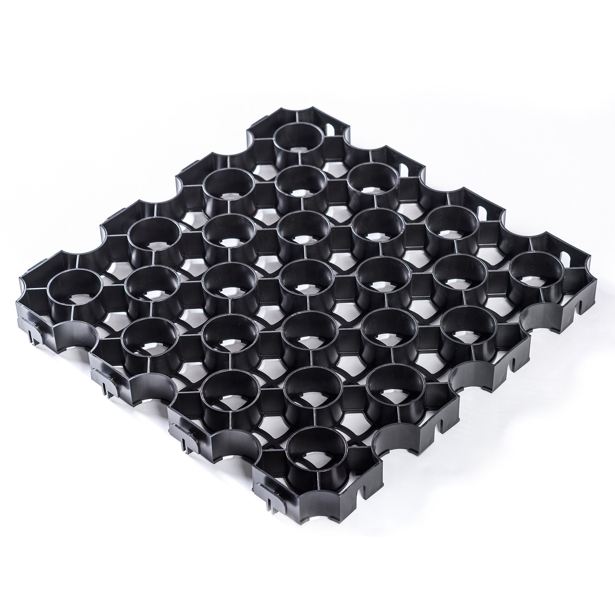 Durapath Ground Reinforcement (Black) - Durable and Robust Solution