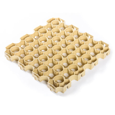 Durapath Ground Reinforcement (Beige) - Sustainable Urban Drainage Systems