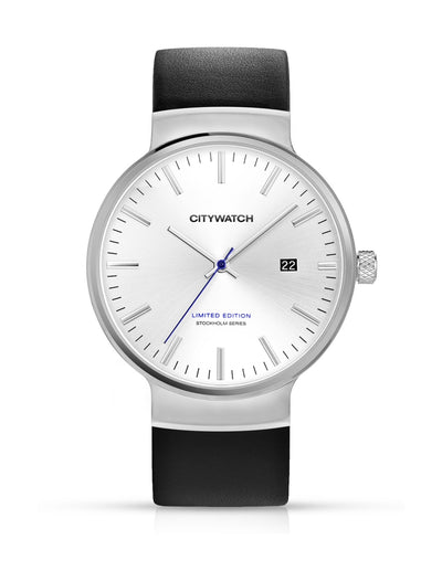 CITYWATCH CY020.01BL