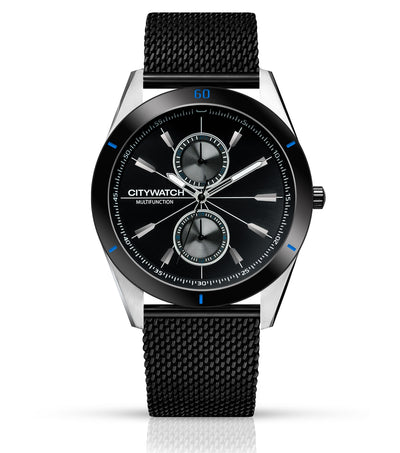 CITYWATCH CY010.02BLM