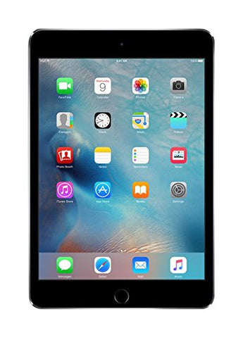 Apple iPad mini 4 (128GB)