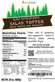 Raw Superfoods Salad Toppings Mix (24 oz)