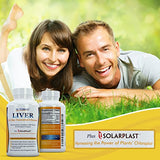 Liver Support Supplement