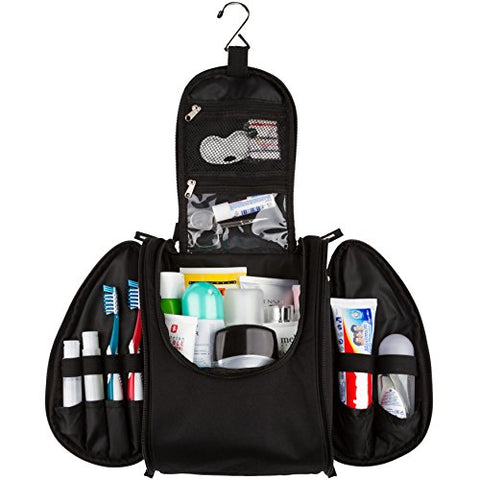42Travel Hanging Toiletry Bag