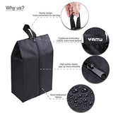 YAMIU Travel Shoe Bags (4-pack)