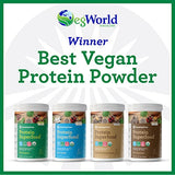 Amazing Grass Vanilla Plant Based Vegan Protein Superfood Powder(12oz)