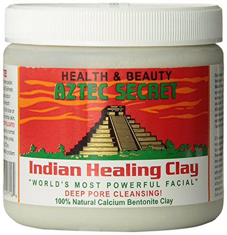 Aztec Secret - Indian Healing Clay (1lb)