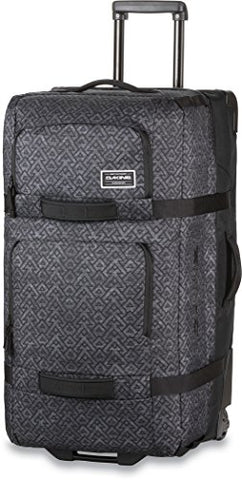 Dakine - Unisex Split Roller Luggage Bag (Stacked, 110L)