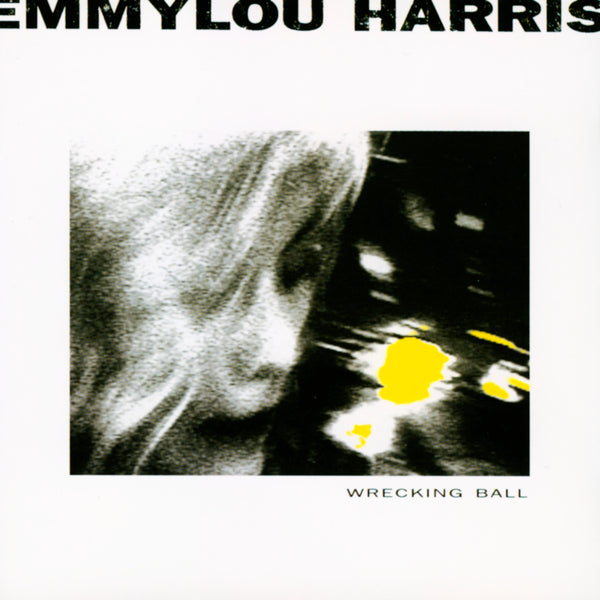 Harris, Emmylou : Wrecking Ball  CD