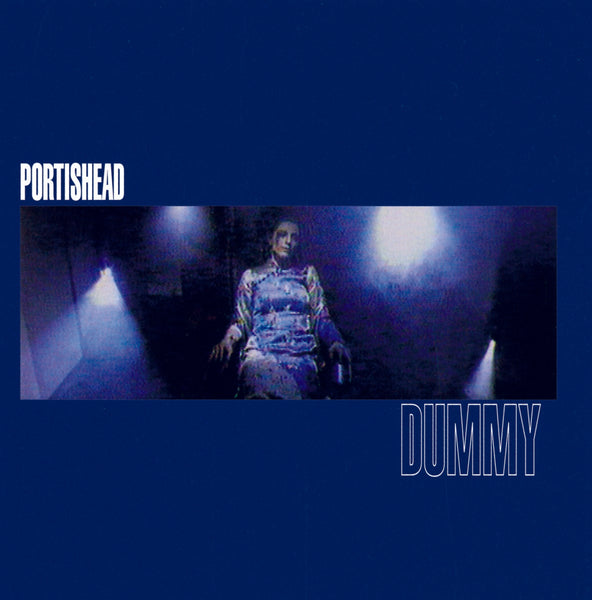 Portishead : Dummy  CD