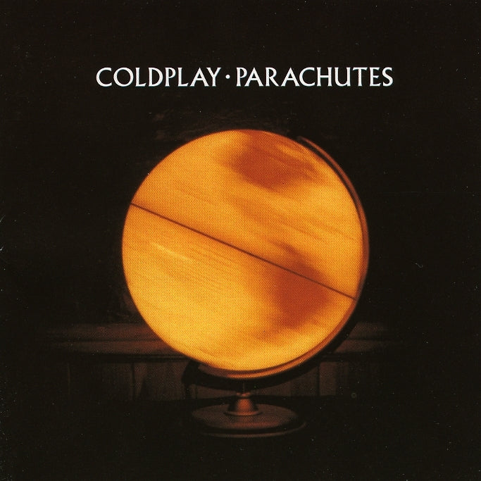 Coldplay : Parachutes  LP
