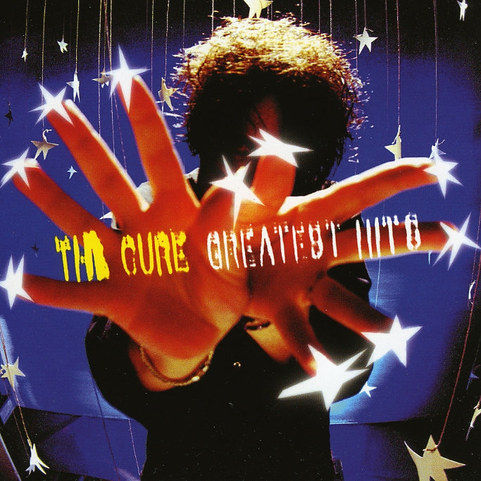 Cure (The) : Greatest Hits  CD