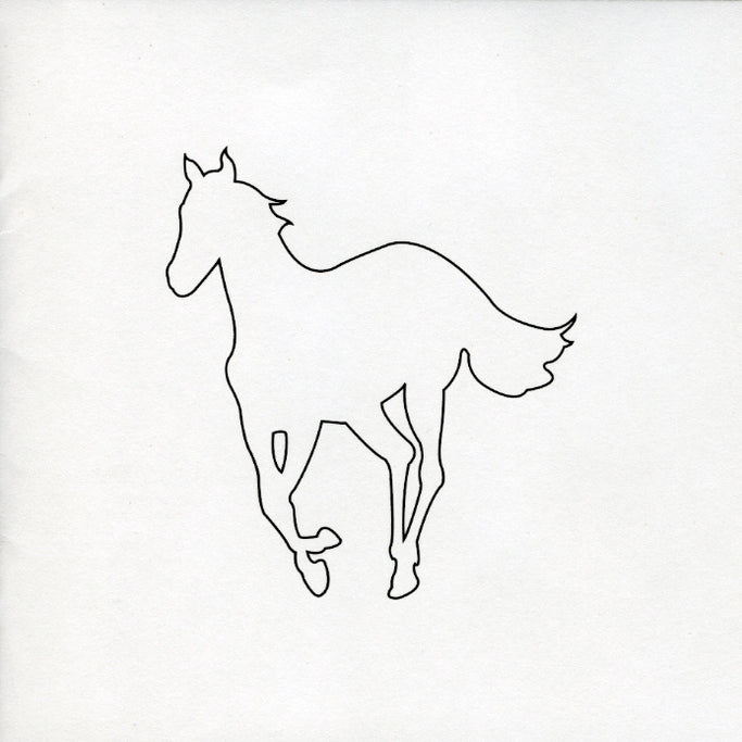 Deftones : White Pony  CD