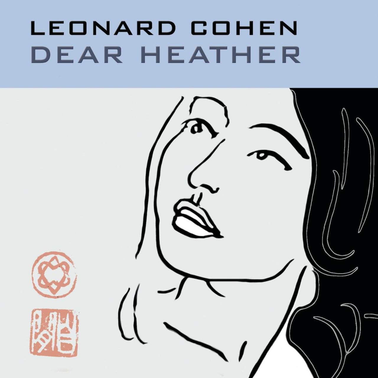 Cohen, Leonard : Dear Heather  CD