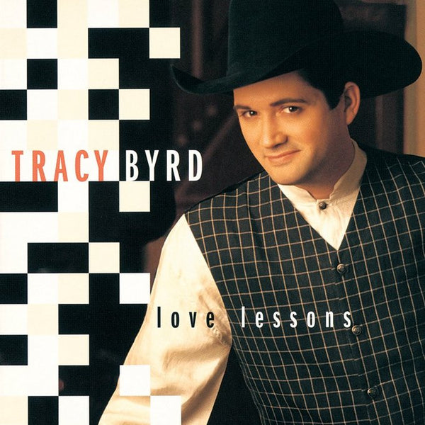 Byrd, Tracy : Love Lessons  CD