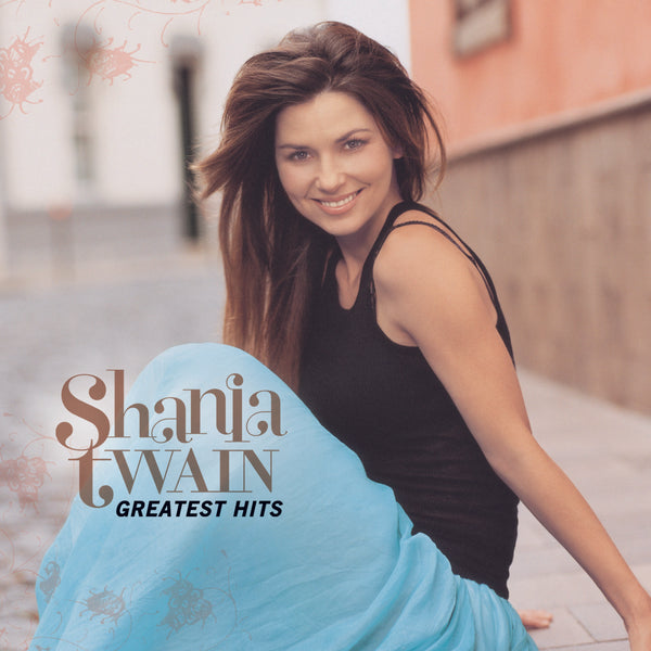Twain, Shania : Greatest Hits  CD